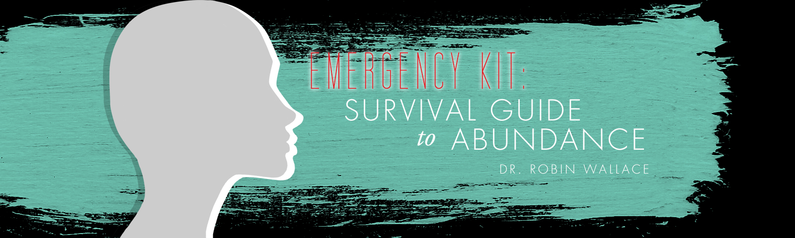 Emergency Kit – Dr. Robin Wallace